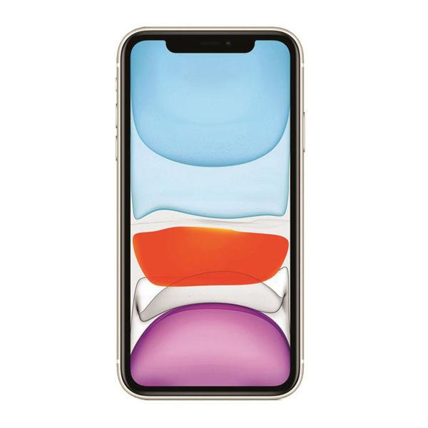 Apple iPhone 11 Dual SIM 128GB Mobile Phone