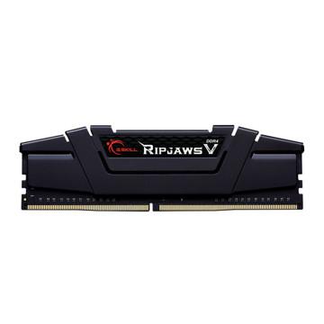 G.SKILL RIPJAWS V DDR4 3200MHz CL16 Single Channel Desktop RAM - 16GB