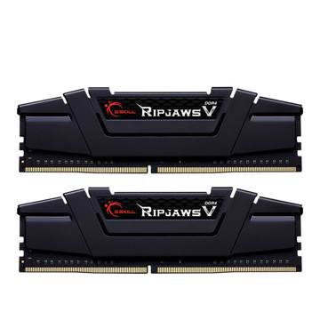 G.SKILL Ripjaws V 3200MHz CL16 Dual Channel Desktop RAM - 32GB