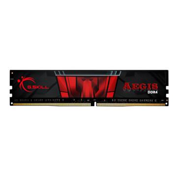 G.SKILL Aegis DDR4 3000MHz CL16 Single Channel Desktop RAM - 8GB