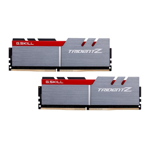 G.SKILL Trident Z DDR4 3200MHz CL16 Dual Channel Desktop RAM - 16GB