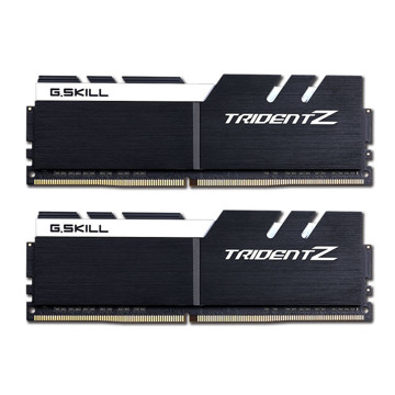 رم دسکتاپ جی اسکیل  DDR4 دو کاناله 3200 مگاهرتز CL16 مدل Trident Z ظرفیت 32 گیگابایت