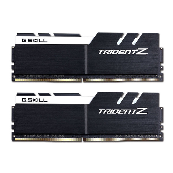G.SKILL TRIDENT Z DDR4 3200MHz CL16 Dual Channel Desktop RAM - 32GB
