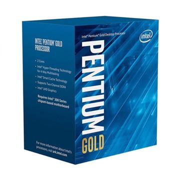 Intel Coffe Lake Pentium Gold G5400 CPU-BOX