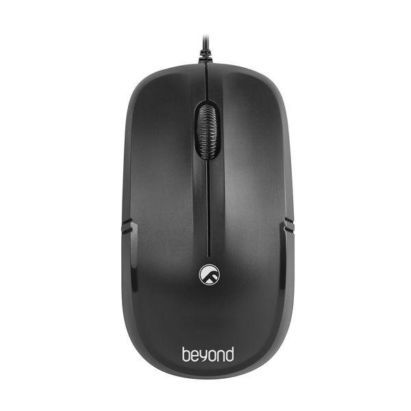 Beyond BM-1090 Mouse