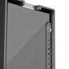 Z6 RGB ARTEMIS Computer Case-FRONT PANEL
