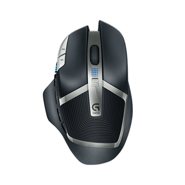 Logitech G602 Wireless Gaming Mouse-FRONT
