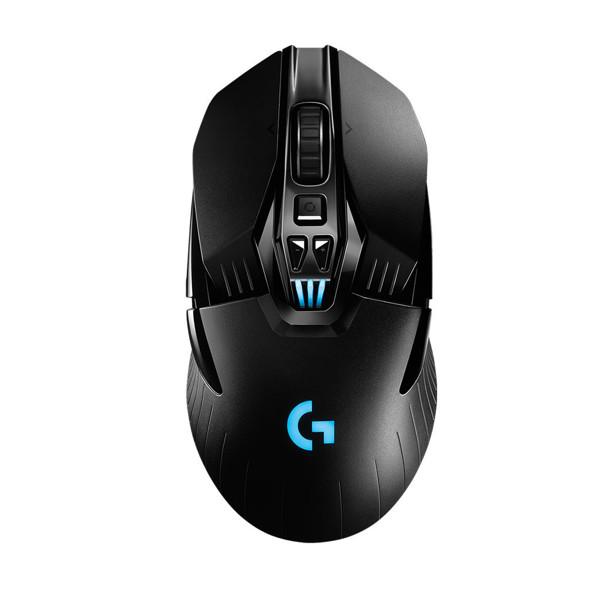Logitech Lightspeed G903 Wireless Gaming Mouse-FRONT