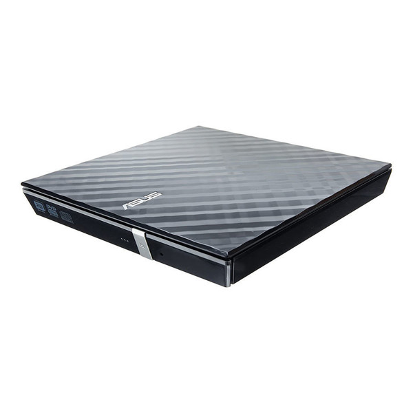 ASUS SDRW-08D2S-U Lite External DVD Drive