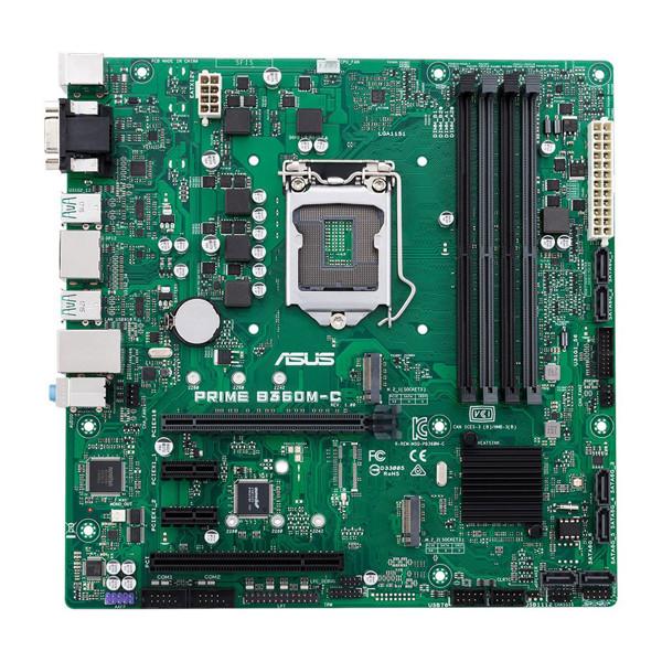 ASUS PRIME B360M-C Motherboard