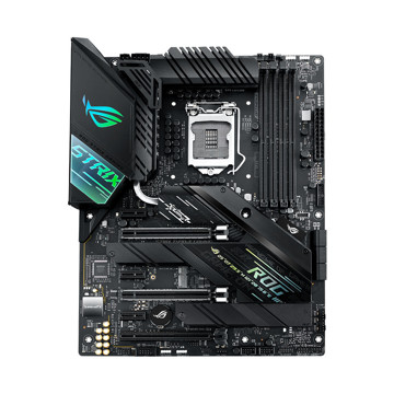 ASUS ROG STRIX Z490-F GAMING Motherboard