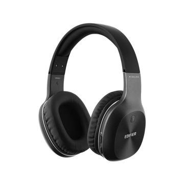 -SIDE Edifier W800BT Wireless Headset-BLACK