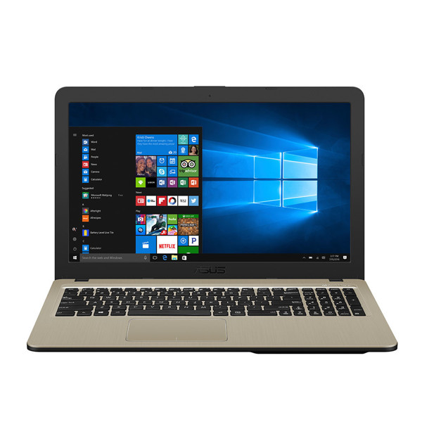 Asus Vivobook X540YA-15.6 inch Laptop