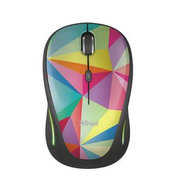 Trust Yvi FX Wireless Mouse