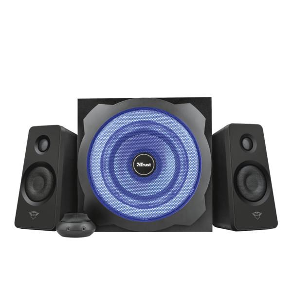 TRUST GXT628 TYTAN 2.1 Speaker Set
