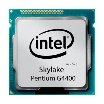 Intel SkyLake Pentium G4400 Tray CPU