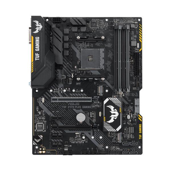 ASUS TUF X470-PLUS GAMING Motherboard