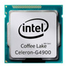 Intel Coffee Lake Celeron G4900 CPU