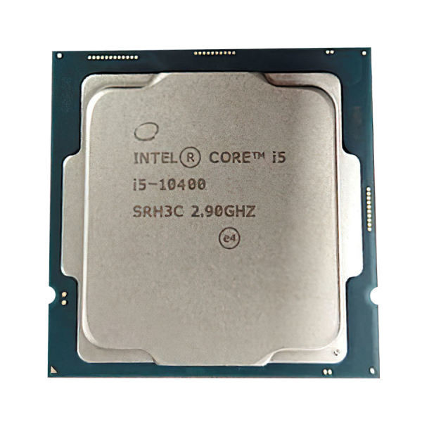 Intel Comet Lake Core i5-10400 CPU