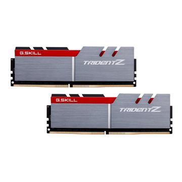 G.SKILL Trident Z DDR4 3200MHz CL14 Dual Channel Desktop RAM - 16GB