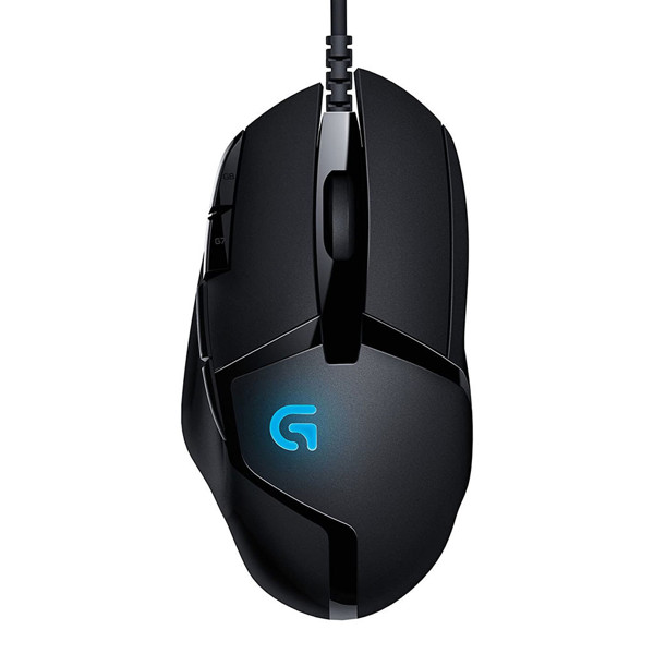 Logitech G402 ULTRA FAST FPS Gaming Mouse