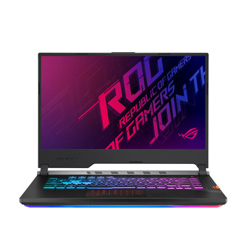 ASUS ROG Strix SCAR III-G531GV-AL136 15.6 inch Laptop