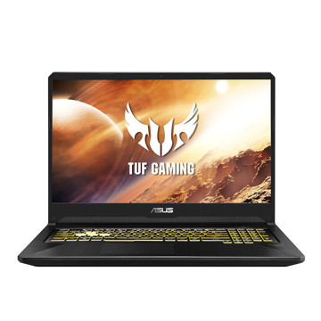 ASUS TUF Gaming FX705DT 17.3 inch Laptop