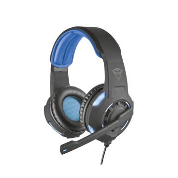 Trust GXT 350 Radius 7.1 Surround Gaming Headset