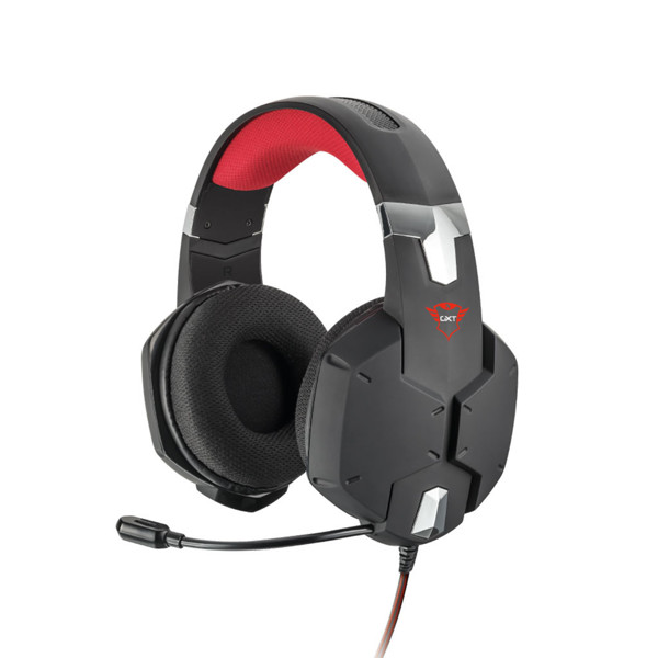 Trust GXT 322 Carus Gaming Headset