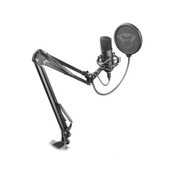 Trust GXT 252+ Emita Plus Streaming Microphone