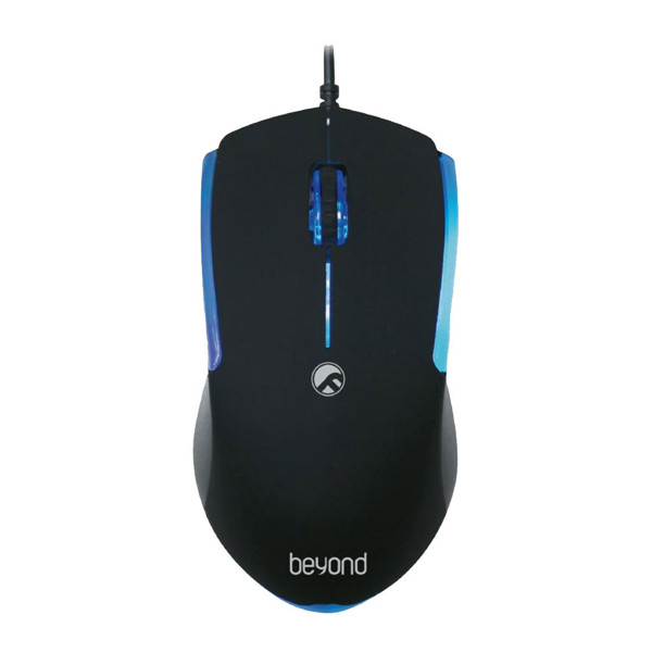 Beyond BM-3676 RGB Mouse