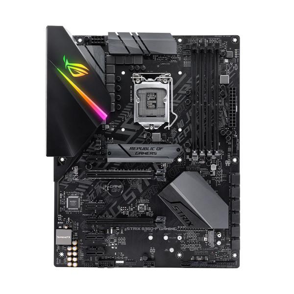 ROG STRIX B360-F GAMING Motherboard