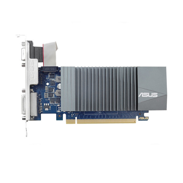Asus GT710-SL-2GD5 Graphics Card