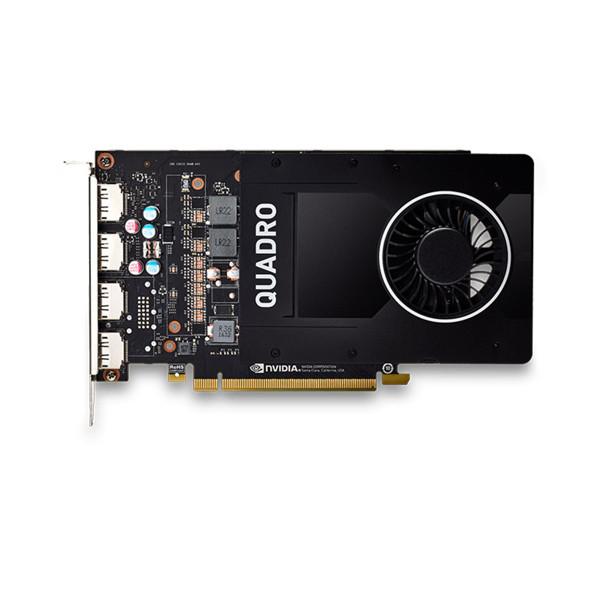 PNY Quadro P2000 5G Graphics Card