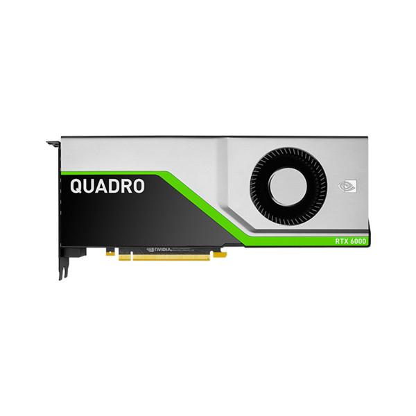PNY Quadro RTX 6000 24G Graphics Card