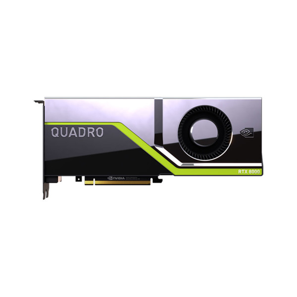 PNY Quadro RTX 8000 48G Graphics Card