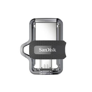 SanDisk Ultra Dual Drive M3.0 Flash Memory 32GB