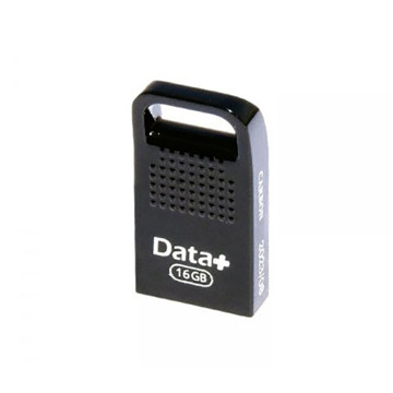 Data Plus  CARBON BLACK Flash Memory 16GB