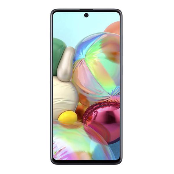 Samsung Galaxy A71 Dual Sim 128GB With Mobile Phone