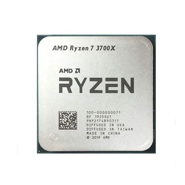 AMD Ryzen 7 3700X CPU