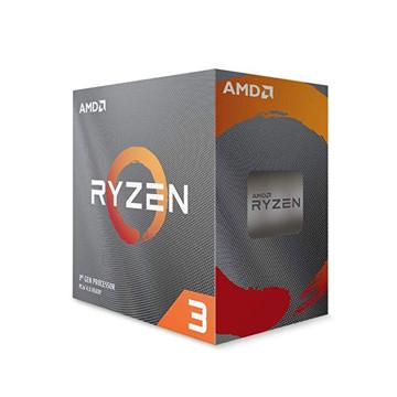 AMD Ryzen 3 3100 CPU