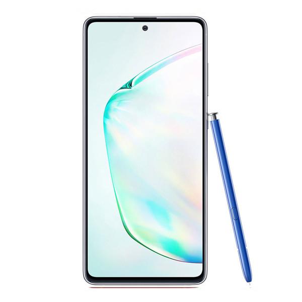 Samsung Galaxy Note10 Lite Dual SIM 128GB Mobile Phone