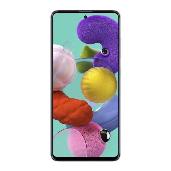 Samsung Galaxy A51 Dual SIM 128GB With 6GB Ram Mobile Phone