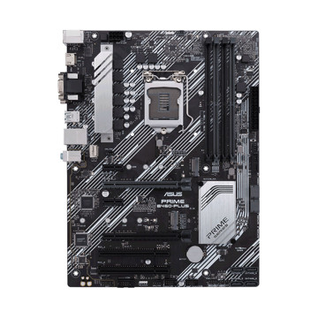 ASUS PRIME B460-PLUS Motherboard