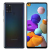 Samsung Galaxy A21S Dual Sim 64GB Mobile Phone- Black