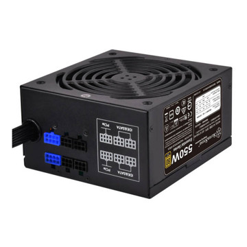 Silverstone SST-ET550-HG Computer Power Supply