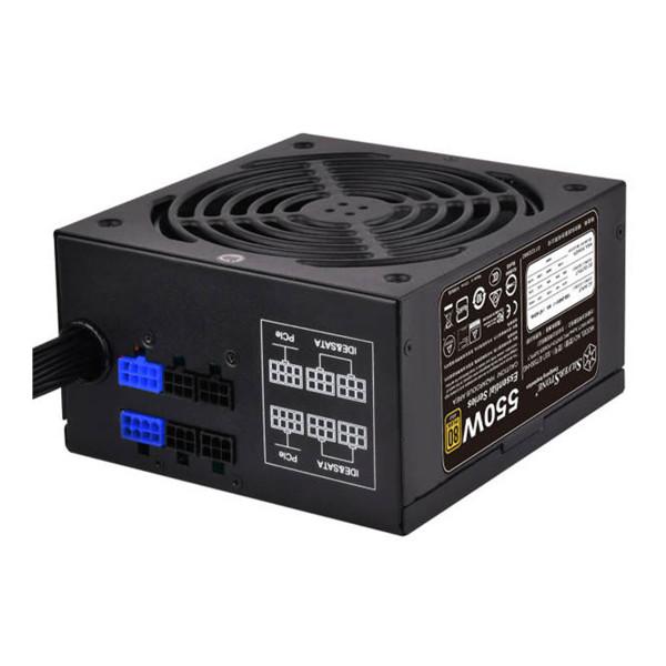 Silverstone SST-ET550-HG Computer Power Supply