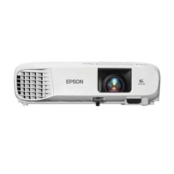 EPSON PowerLite X39 Video Projector