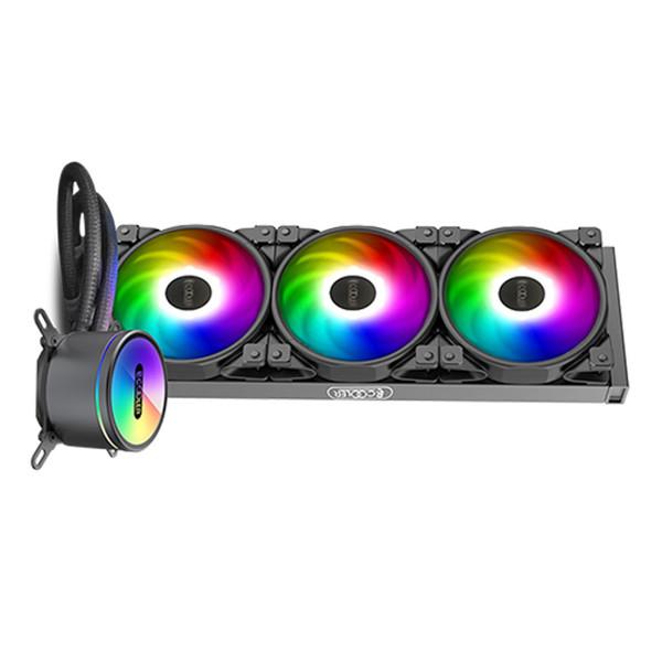 PCcooler GI-CX360 ARGB CPU Cooler