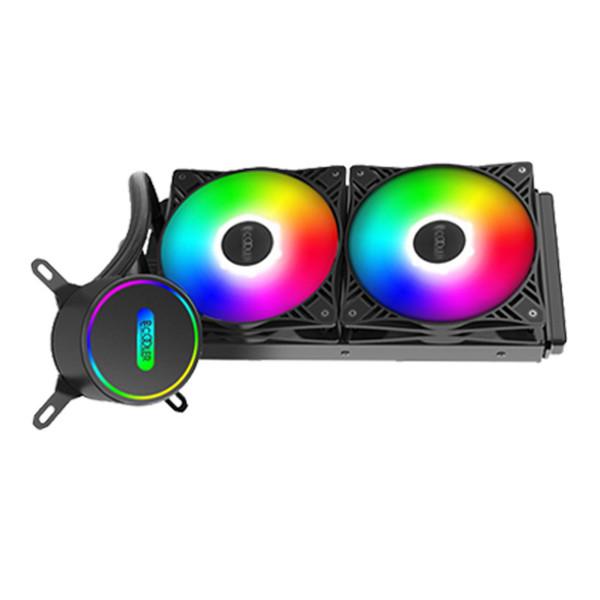 PCcooler GI-CL240 VC FRGB CPU Cooler